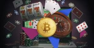 เกมสล็อต Bitcoin